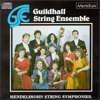 CDE84131 MENDELSSOHN
