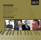 CDE 84493 Mozart Piano Works