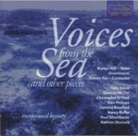 CDE 84496 John Hawkins - Voices from the Sea and other pieces