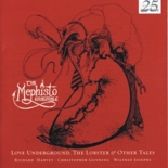 CDE 84498 Love Underground - The Lobster & Other Tales