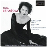 CDE84536 Alma Espa�ola - Spanish Songs
