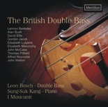 CDE84550 The British Double Bass