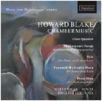 CDE84553 Howard Blake Chamber Music