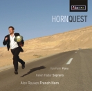 Horn Quest - Music for French Horn, Soprano and Piano