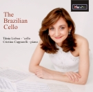 The Brazilian Cello