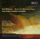 Carl Nielsen - Music for Wind and Piano