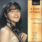 CDE84581 A Touch Of France