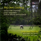 My Own Country - Jane Manning & Jane's Minstrels
