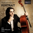 Portrait - Works for Cello and Piano