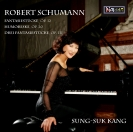 CDE84600 Schumann Piano Music