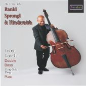 Music of Rankl, Sprongl and Hindemith