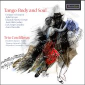CDE84634 Tango: Body and Soul